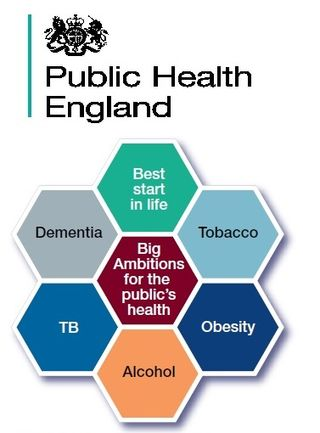 PHE alcohol plans