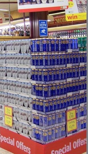 Supkermarket chart Daily Mail 09-1