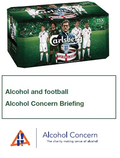 Alcohol and Football AC