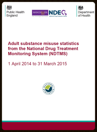 PHE drug and alcohol treatment 2015