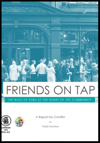 Friends on tap_CAMRA