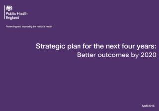 PHE plan 2016