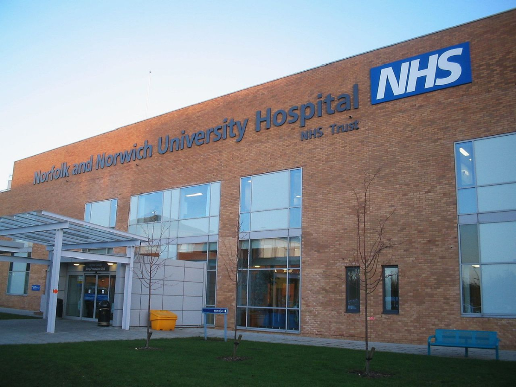 Hospitals and mental health services to see IBA 'CQUIN