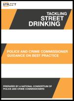 Tackling street drinking PCCs 2016