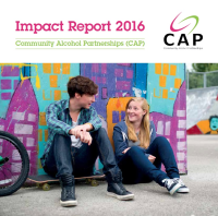 CAP Impact Report 2016