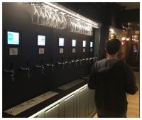 Riga_beer_wall