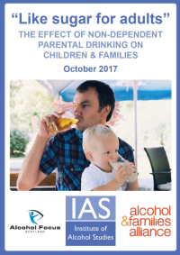 IAS parental drinking