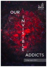 Invisible addicts 20118