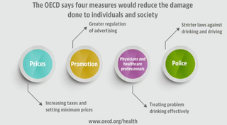 OECD 4 key measures