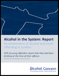 Alcohol in the System