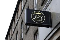 Dry bar