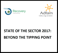 Tipping Point Adfam State of the Sector