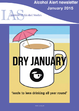 Alcohol Alert Jan 15