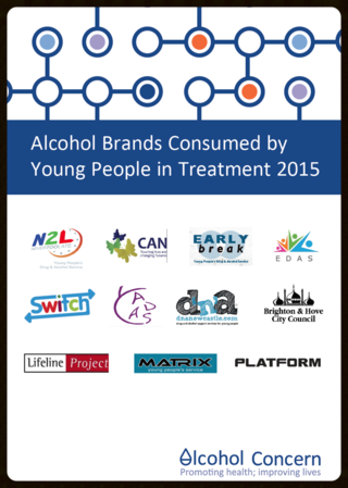 Alcohol Concern spirits young people in treatment