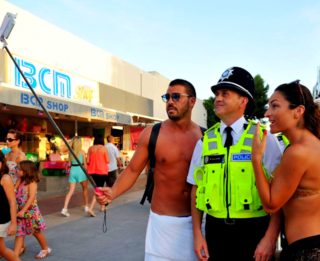 British-Police-in-Magaluf