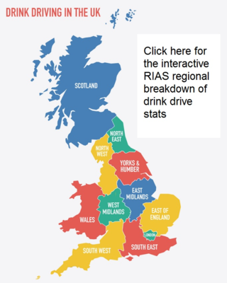 RIAS drink drive
