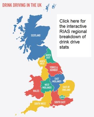 RIAS drink drive
