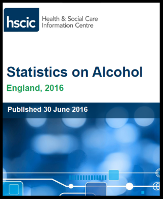 Statistics alcohol 2016