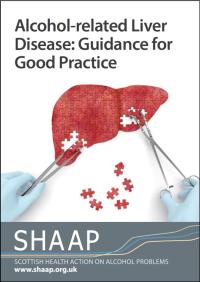 SHAAP liver disease guidance
