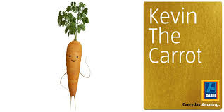 Kevinthecarrot