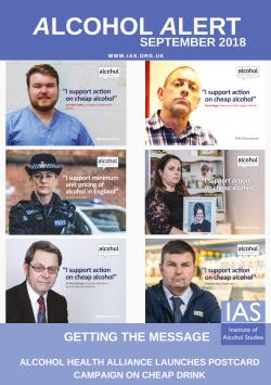 IAS Alert Sep 2018