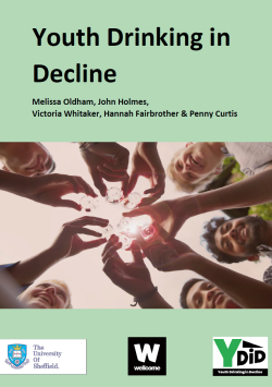 Youth drinking in decline pdf