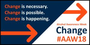 AAW 2018 change