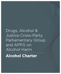 Alcohol Charter 2018