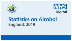Statistics alcohol 2019