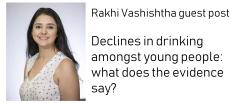 Rakhi Vashishtha guest post