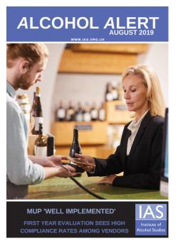 IAS Alert AUG 2019