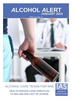 IAS Alert Jan 2019