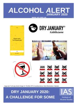 IAS Alert Jan 2020