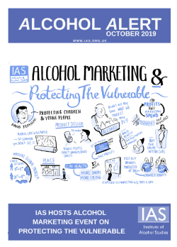 IAS alert Oct 19