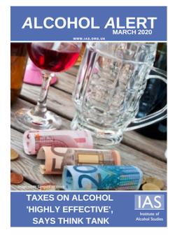 IAS ALert Mar 2020