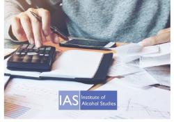 IAS report tax crop
