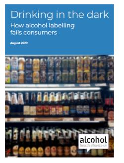 AHA labelling